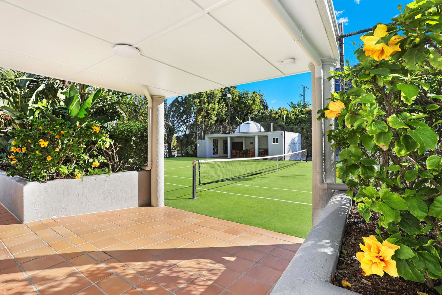 facilities-beachside-buddina-accommodation-kawana7