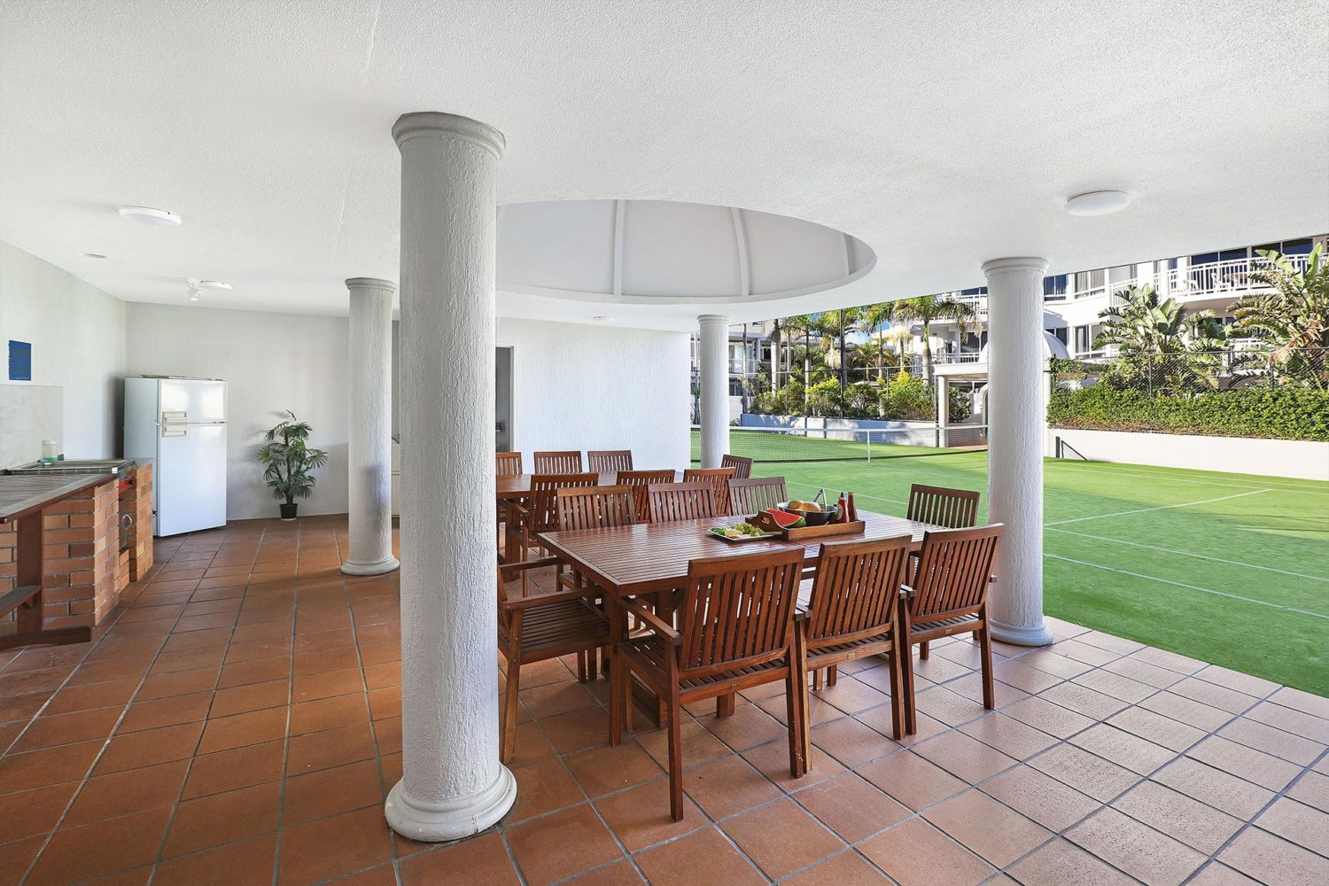 facilities-beachside-buddina-accommodation-kawana8