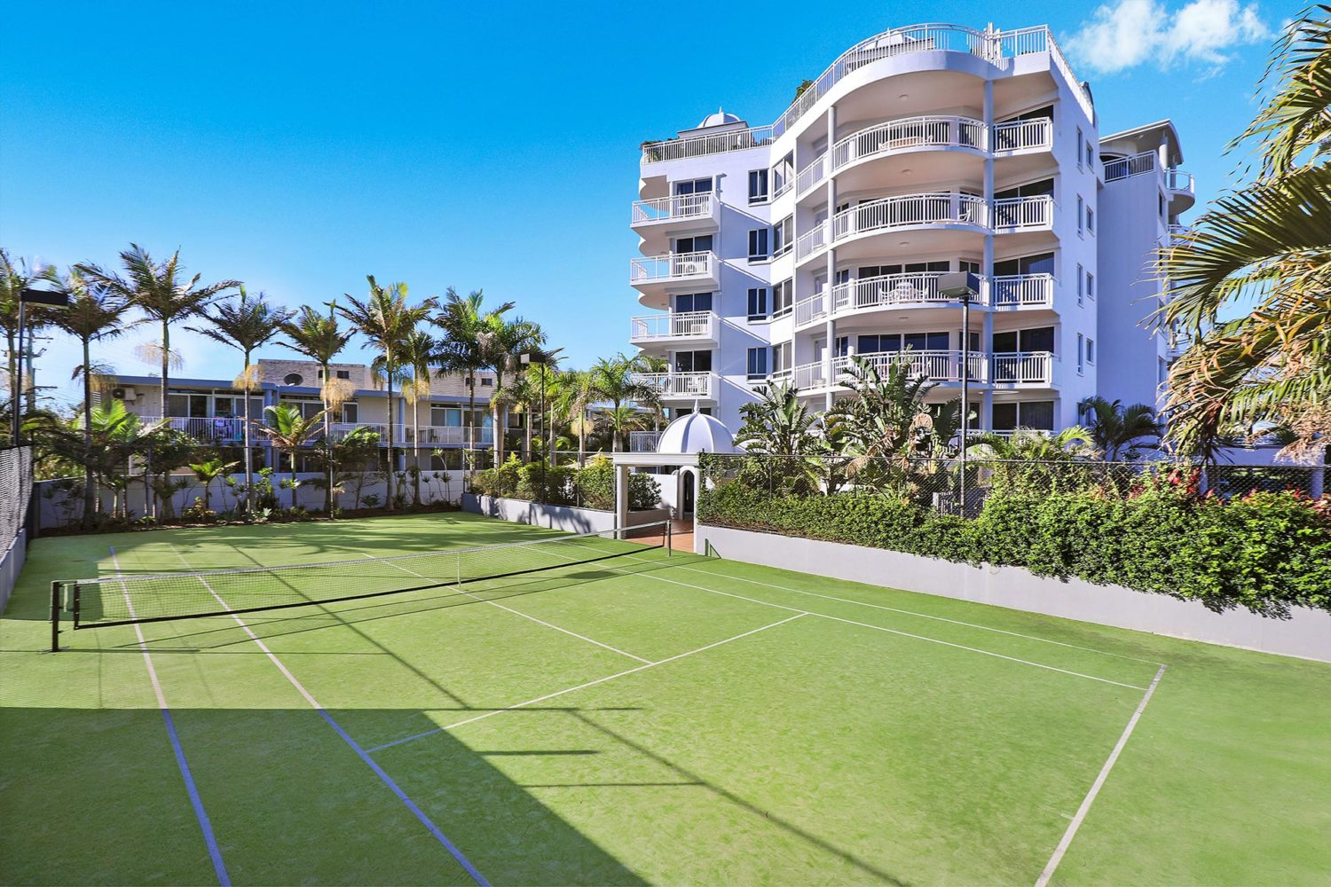 facilities-beachside-buddina-accommodation-kawana9